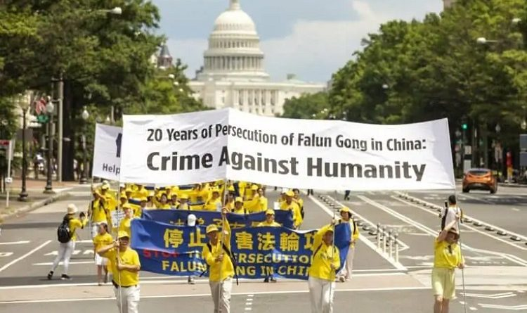 Annual human rights report reveals brutal persecution of a spiritual practice by the Chinese Communist Party