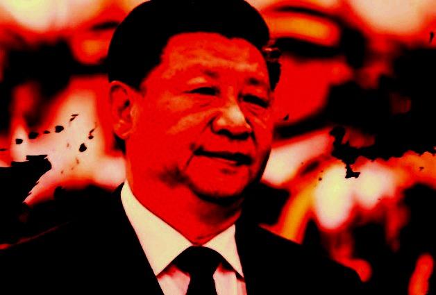Why isn't the world taking Xi Jinping to task?