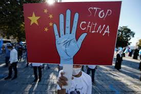From assault to assassination, China is the world's leader in transnational repression