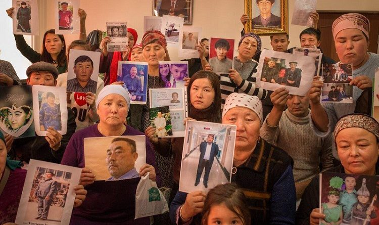 China forces foreign governments and companies to disregard human rights